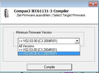 Codesys Error 5847 #1047 too many 32bit variables