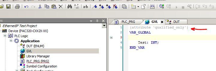 C0046: Identifier 'xxxx' not defined - precompile error in