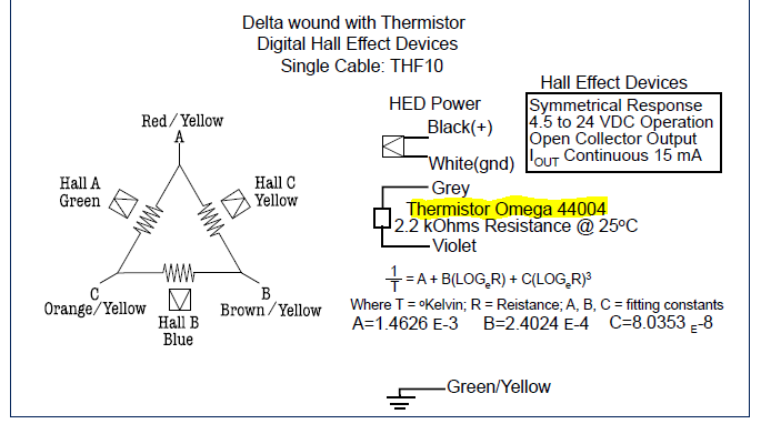 Groovy Omega 44004 Thermistor Info Electromechanical Knowledge Base Wiring Digital Resources Funapmognl