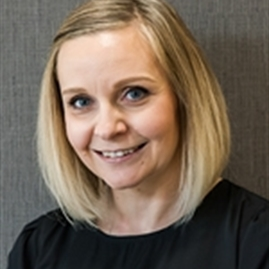 Ewa Saunders
