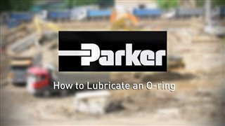 How to Lubricate an O-Ring